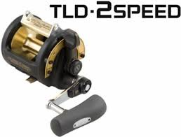 MULINELLO SHIMANO TLD 2SPEED A